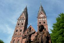St. Marien-Dom, Hamburg