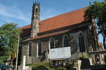 Augustinerkirche in Erfurt