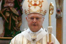 Erzbischof Dr. Zollitsch