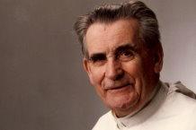 Pater Werenfried van Straaten