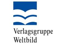 Logo der Verlagsgruppe Weltbild