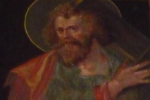 Hl. Apostel Andreas