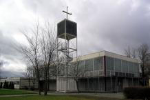 St. Olavs kirke, Trondheim