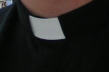 Priesterkragen