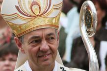 Erzbischof Schick