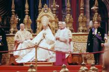 Vaticanum II, Papst Paul VI.