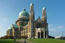 Nationalbasilika des Heiligen Herzens - Brüssel