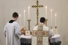 Alte Messe