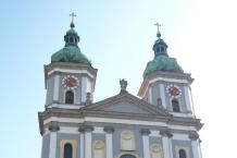 Basilika Waldsassen