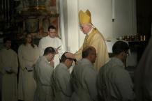Priesterweihe in Schwyz