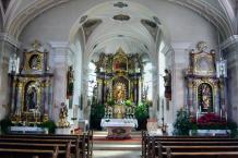 St. Laurentius, Konnersreuth