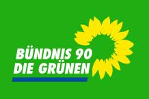 Bündnis 90 - Die Grünen Logo