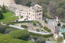 Kloster Mater Ecclesiae