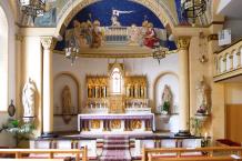 St. Petrus in Berlin-Wilmersdorf