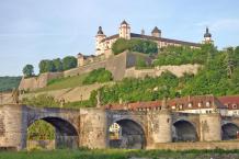 Marienberg Würzburg