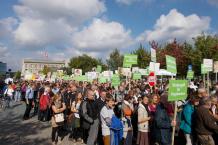 Marsch für das Leben, Berlin 2013
