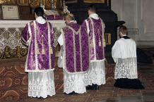 Alte Messe - Levitenamt