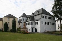 Priesterseminar St. Lambert, Lantershofen
