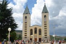 St. Jakobus, Medjugorje