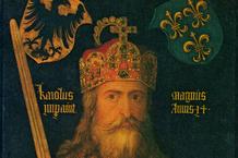 Kaiser Karl der Große