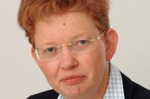"""Karin Maria Fenbert, Geschäftsführerin """"Kirche-in-Not"""""""