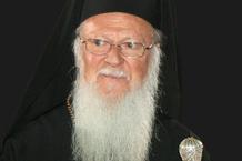 Bartholomaios I.