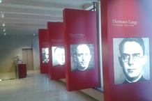 Gedenkstätte der Lübecker Märtyrer