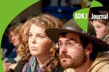 Letzte Ausgabe des BDKJ-Journals
