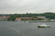 Kieler Förde (Westufer)