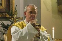 Weihbischof Athanasius Schneider