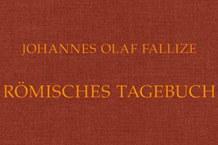 Römisches Tagebuch - Cover