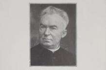 Pfarrer Christian Kunz